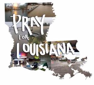 pray for la